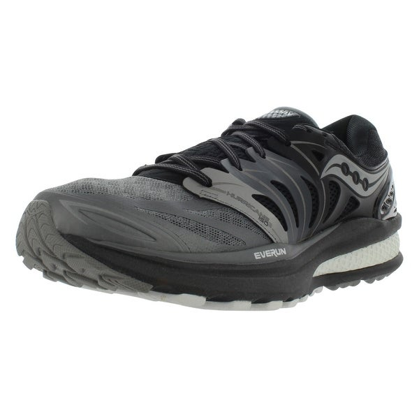 Saucony Hurricane Iso 2 Reflex Running Men's Shoes