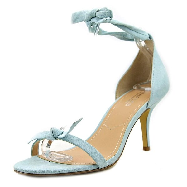 Charles By Charles David Nova Women CarBlue Sandals
