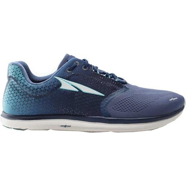 30e92858eb427 Shop Altra Footwear Men s Solstice Running Shoe Dark Blue - Free Shipping  Today - Overstock - 26270359