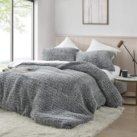 Holy - Coma Inducer® Comforter - White and Black