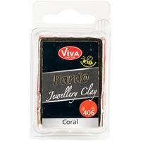 PARDO Jewelry Clay 56g-Coral