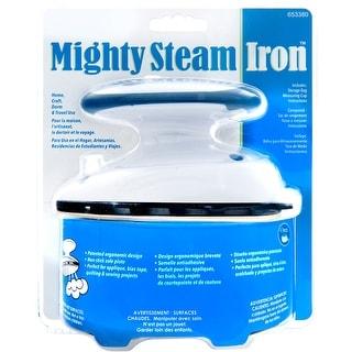 Mighty Travel Innovative Steam Iron-