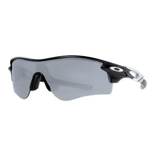 oakley sport sunglasses sale  oakley sport radarlock path unisex 009181 19 black gray sunglasses 99mm 1mm