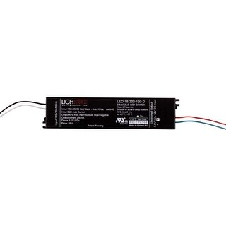 Cornerstone Lighting A413DR Drivers Dimmable Driver - N/A