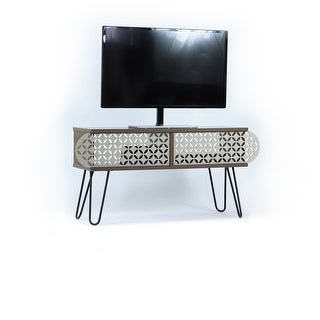 Link to SavaHome Ivern TV Unit Similar Items in TV Stands & Entertainment Centers