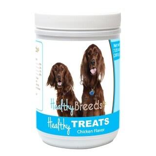 Healthy Breeds Irish Setter Healthy Soft Treats