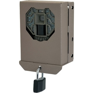 Stealth Cam Security And Bear Box For G Pro Series Stealth Cam Cameras