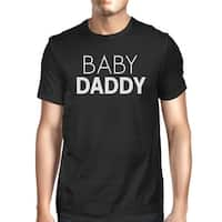 Daddy Mama Baby Matching Clothes Funny Family White T-Shirt Gift Ideas