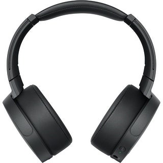 Sony XB950N1 EXTRA BASS Noise-Canceling Bluetooth Headphones (Black)