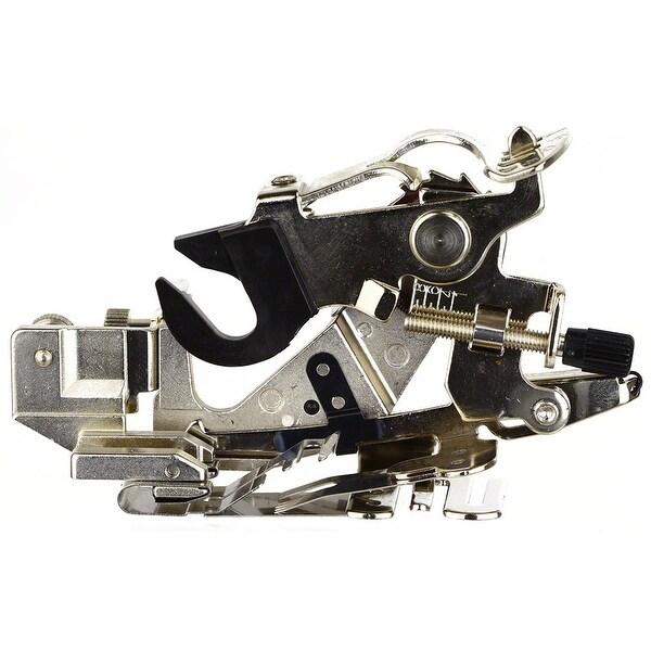 Janome Front-Load - Universal Ruffler