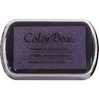 ColorBox CS19095 Full Size Ink Pad, Mystical