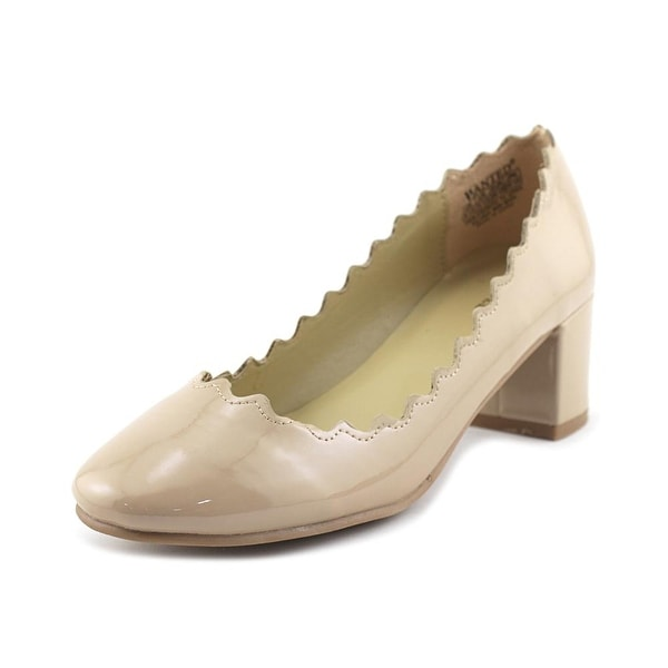 Wanted Mia Women Taupe Pumps