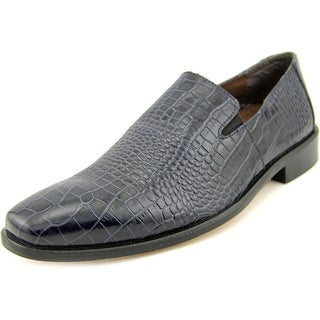 Stacy Adams Galindo Men W Round Toe Leather  Loafer