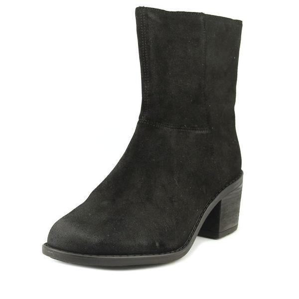 Easy Spirit Ilsa Black Boots