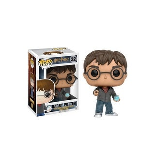 Funko POP Harry Potter HP - Harry w/Prophecy - Multi