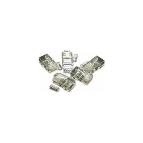 RJ45 Modular Plugs 10 Pack