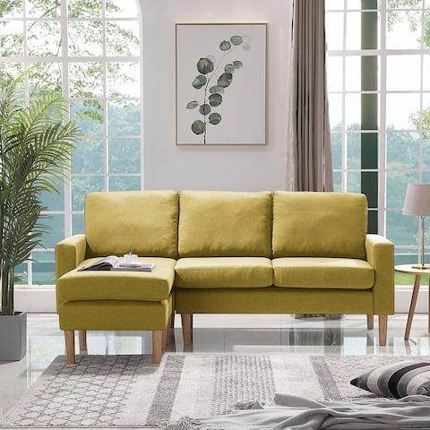 Moda Relax lounge Sectional Sofa