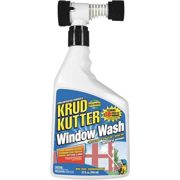 Krud Kutter 32oz Windw Outdr Cleaner