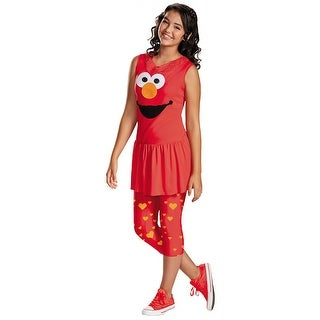 Sesame Street Tween Classic