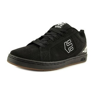 Etnies Cordoba SMU Round Toe Leather Skate Shoe