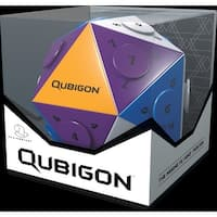 Qubigon Magnetic Puzzle