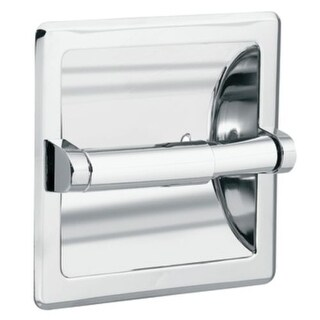 Moen 575 Recessed Toilet Paper Holder from the Donner Commercial Collection