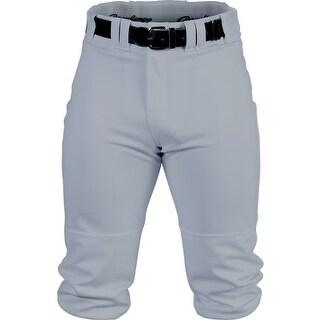 Rawlings Youth Premium Knicker-Style Baseball/Softball Pants