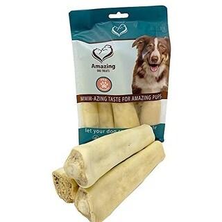 Link to Amazing Dog Treats Bull Tail Bone 6 inch 13 oz Similar Items in Dog Food & Treats