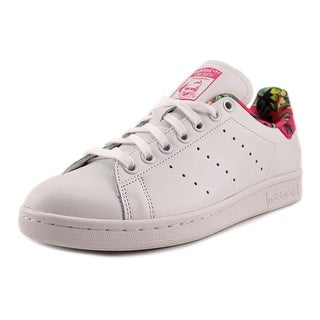 Adidas Stan Smith W Women Round Toe Synthetic Sneakers