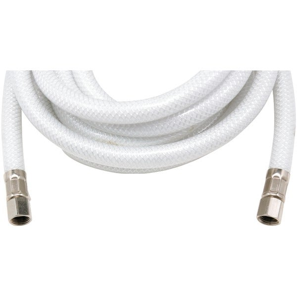"Certified Appliance Im120P Polyvinyl Ice Maker Connector (10Ft, 1/4"" Connector)"