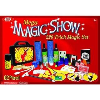 Ideal Mega Magic Show Trick Magic Set