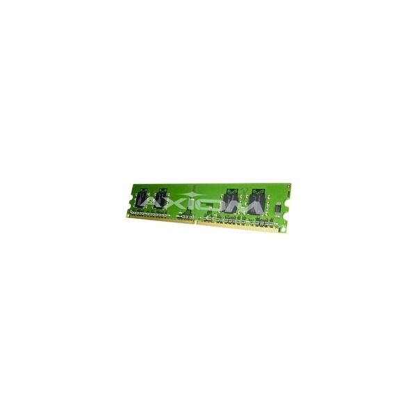 Axion 0A65729-AX Axiom 4GB DDR3 SDRAM Memory Module - 4 GB (1 x 4 GB) - DDR3 SDRAM - 1600 MHz DDR3-1600/PC3-12800 - Non-ECC -