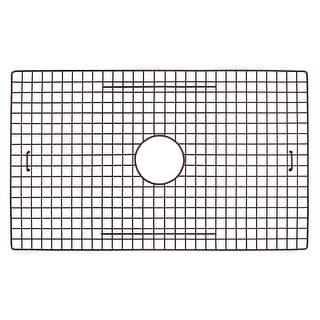 Link to 29x17.5 Sink Bottom Grid Similar Items in Sinks