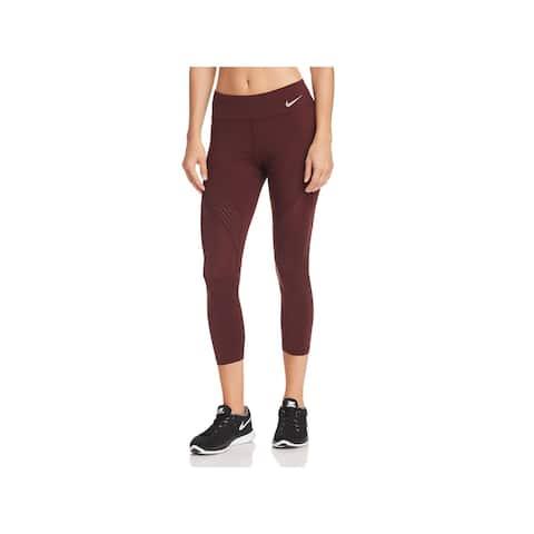 Nike Womens Athletic Leggings Yoga Fitness