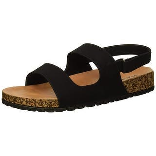 dda42d4ca18 Buy Size 7 Qupid Women s Sandals Online at Overstock