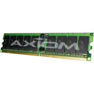 Axion 90Y3178-AXA Axiom IBM Supported 4GB Module - 4 GB (1 x 4 GB) - DDR3 SDRAM - 1600 MHz DDR3-1600/PC3-12800 - ECC -