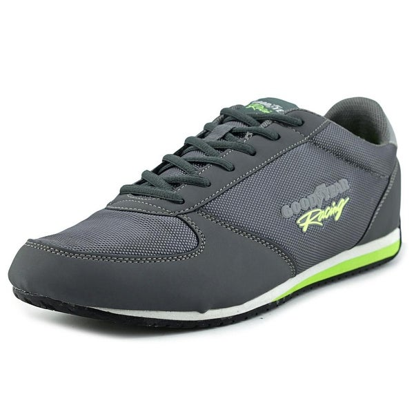 Goodyear Groove Men Grey/Lime Sneakers Shoes