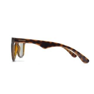 Carrera 6000 L Sunglasses in Havana
