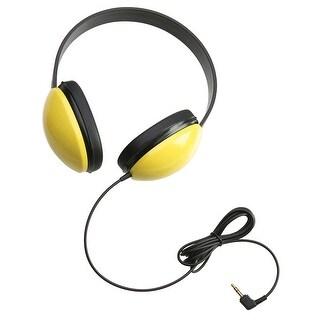 Listening First Stereo Headphones