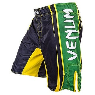Venum All Sports MMA Fight Shorts - Brazil Edition