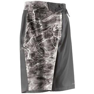 Huk Men's Elements Manta Size 38 Fishing Boardshorts