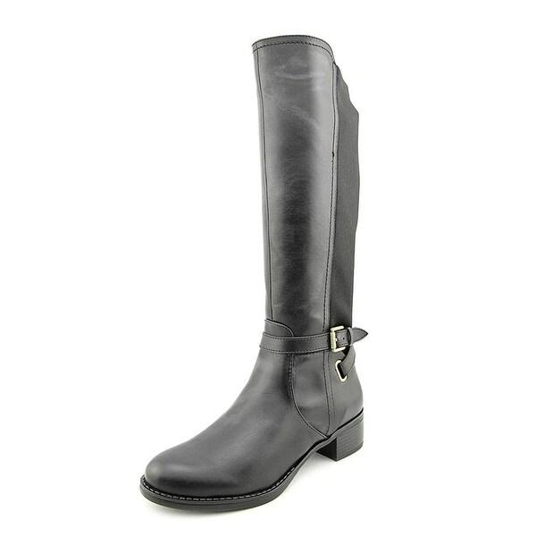 Franco Sarto Womens Country Closed Toe Knee High Fashion Boots