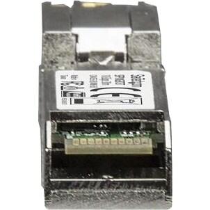 Startech - Msa Compliant 10 Gigabit Copper Rj45 Sfp+ Transceiver Module - 10Gbase-T - 30 M