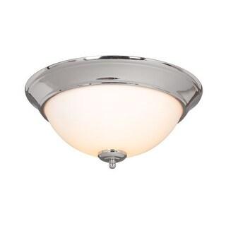 Craftmade X1213 2 Light Down Light Flushmount Ceiling Fixture