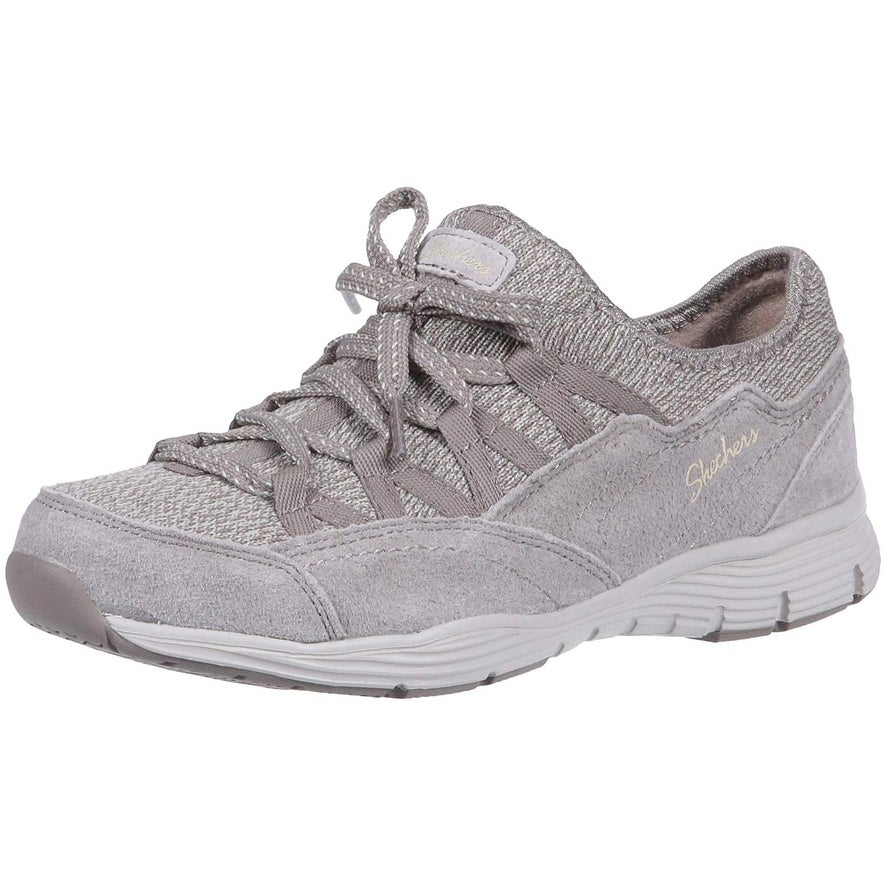 Skechers Imprints Women's Shoes Grey: Skechers cheap