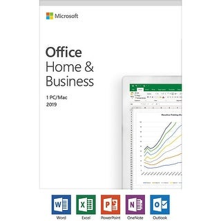 Microsoft Office Home and Business 2019 T5D-03203 Office Home and Business 2019