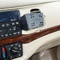 Panavise InDash Mount 03-06 Hummer H2 75112-301