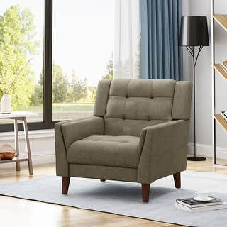 Christopher Knight Home Candace Mid-century Modern Armchair Deals