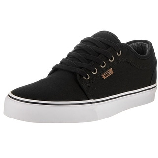 Vans Men's Chukka Low (10 Oz. Canvas) Skate Shoe