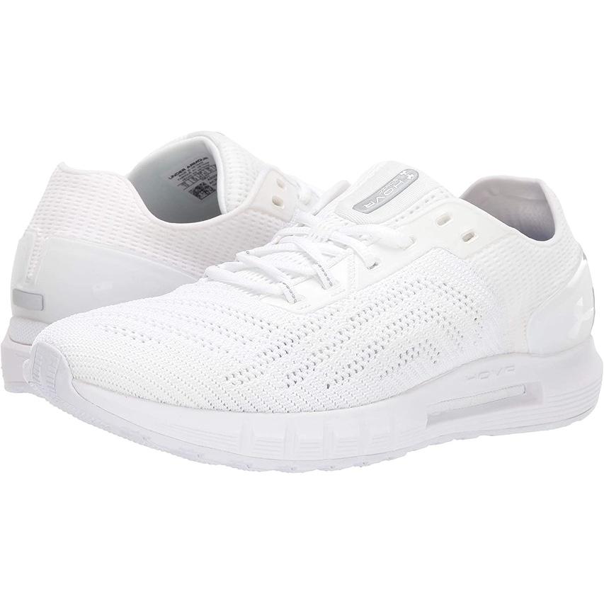 under armour mens shoes white